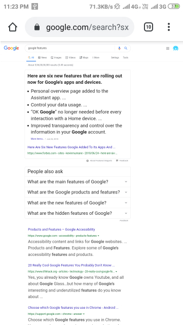 how to use google desktop site on mobile 4