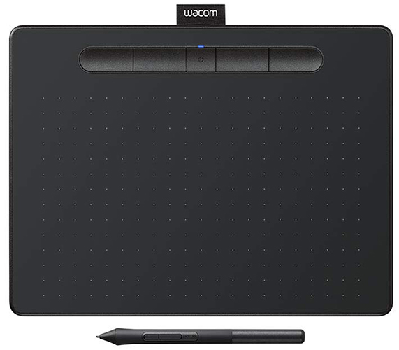 xp pen vs wacom grpahic tablet