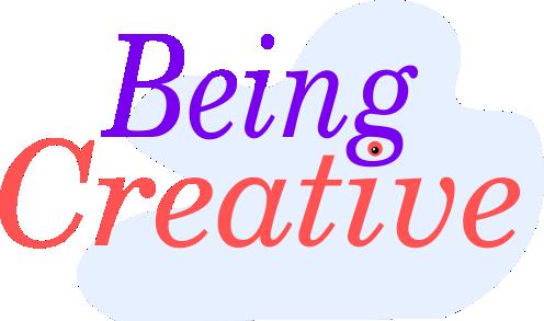 being creative stylish text design in adobe illustrator vector