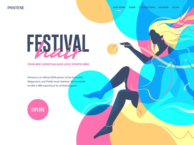 Festival image of how to make a portfolio for graphic designer