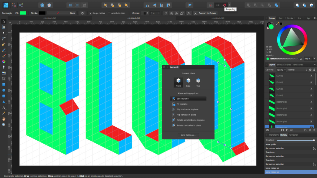 Top software for graphic design